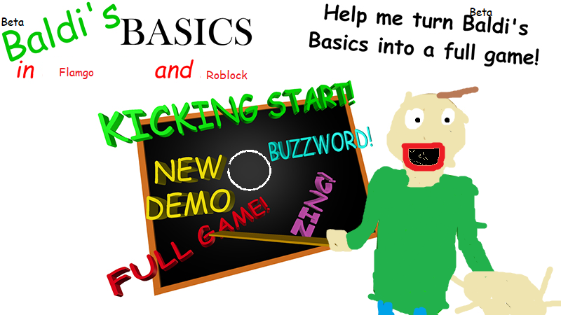 Whats The Code For Roblox Baldi's Basics Beta Comments 48 To 9 Of 65 Baldi S Basics Floor Maps Demo By Chris24xd