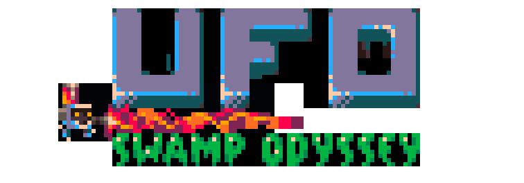 UFO Swamp Odyssey