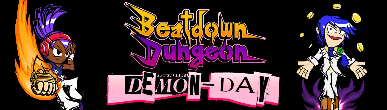 Beatdown Dungeon: Demon Day - First Demo