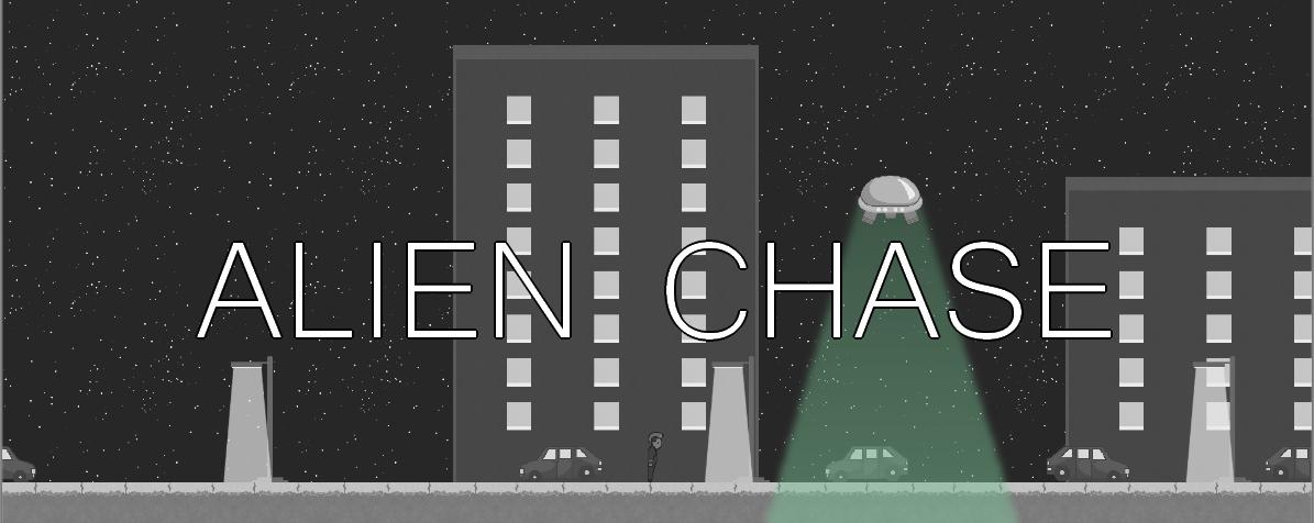 Alien Chase