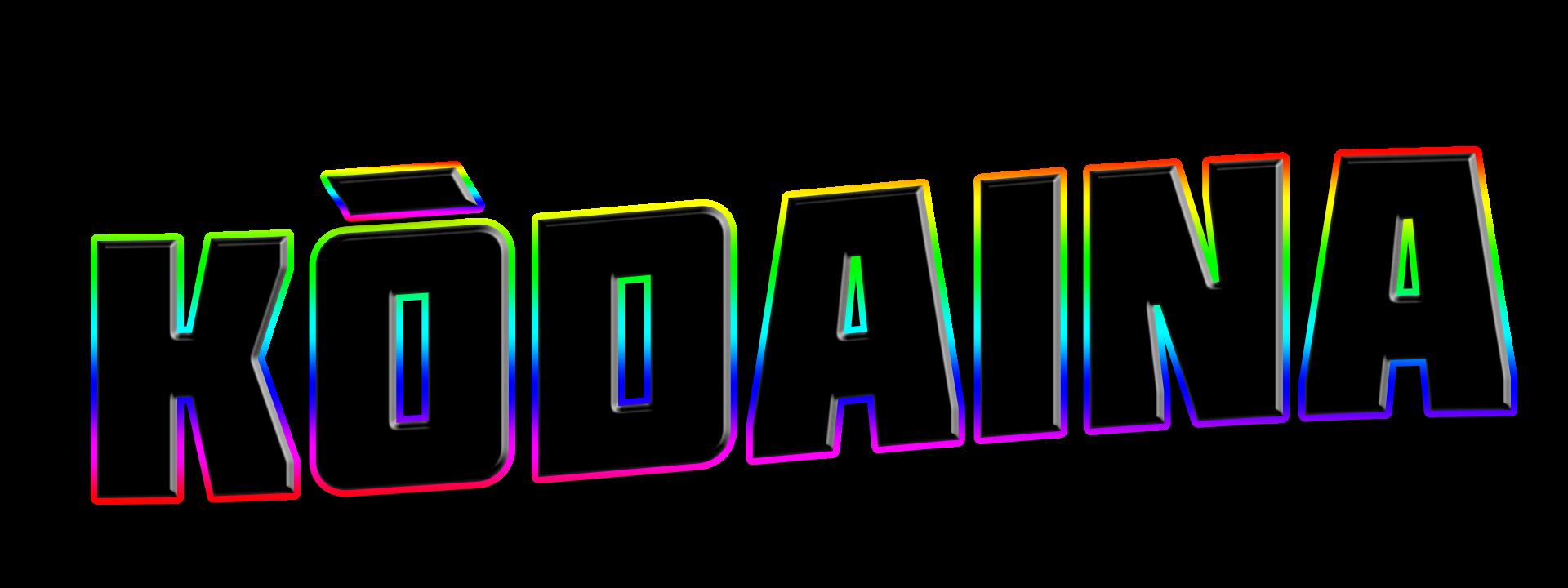 Kōdaina