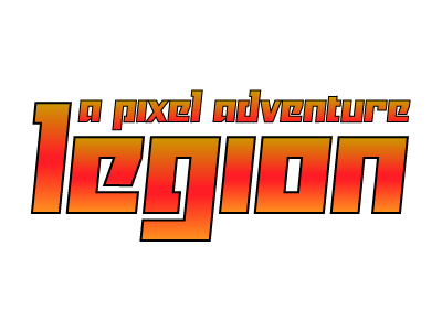 A Pixel Adventure - Legion