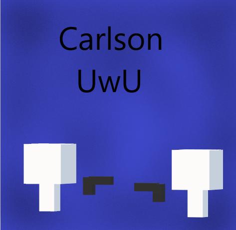 Carlson Fan Game Is Dead Look Desc