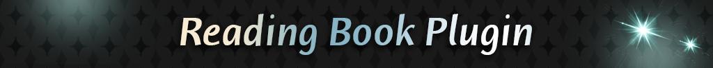 Reading Book   Rpgmaker Plugin