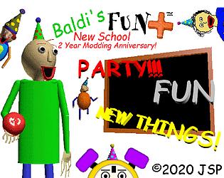 BFNS Plus™ Modding Anniversary Edition! (1.1) [Free] [Educational] [Windows] [macOS]