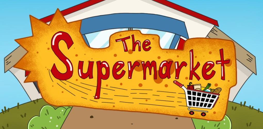 The Supermarket - You had no choice