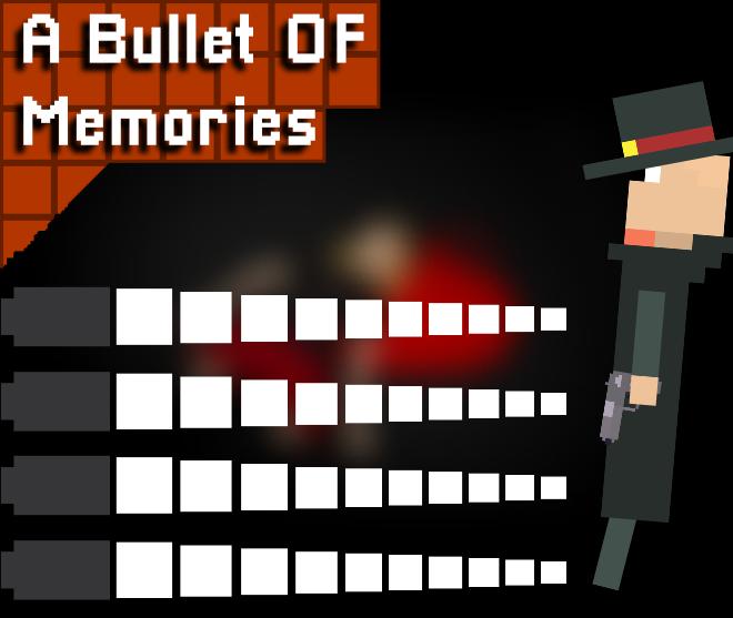 A Bullet Of Memories