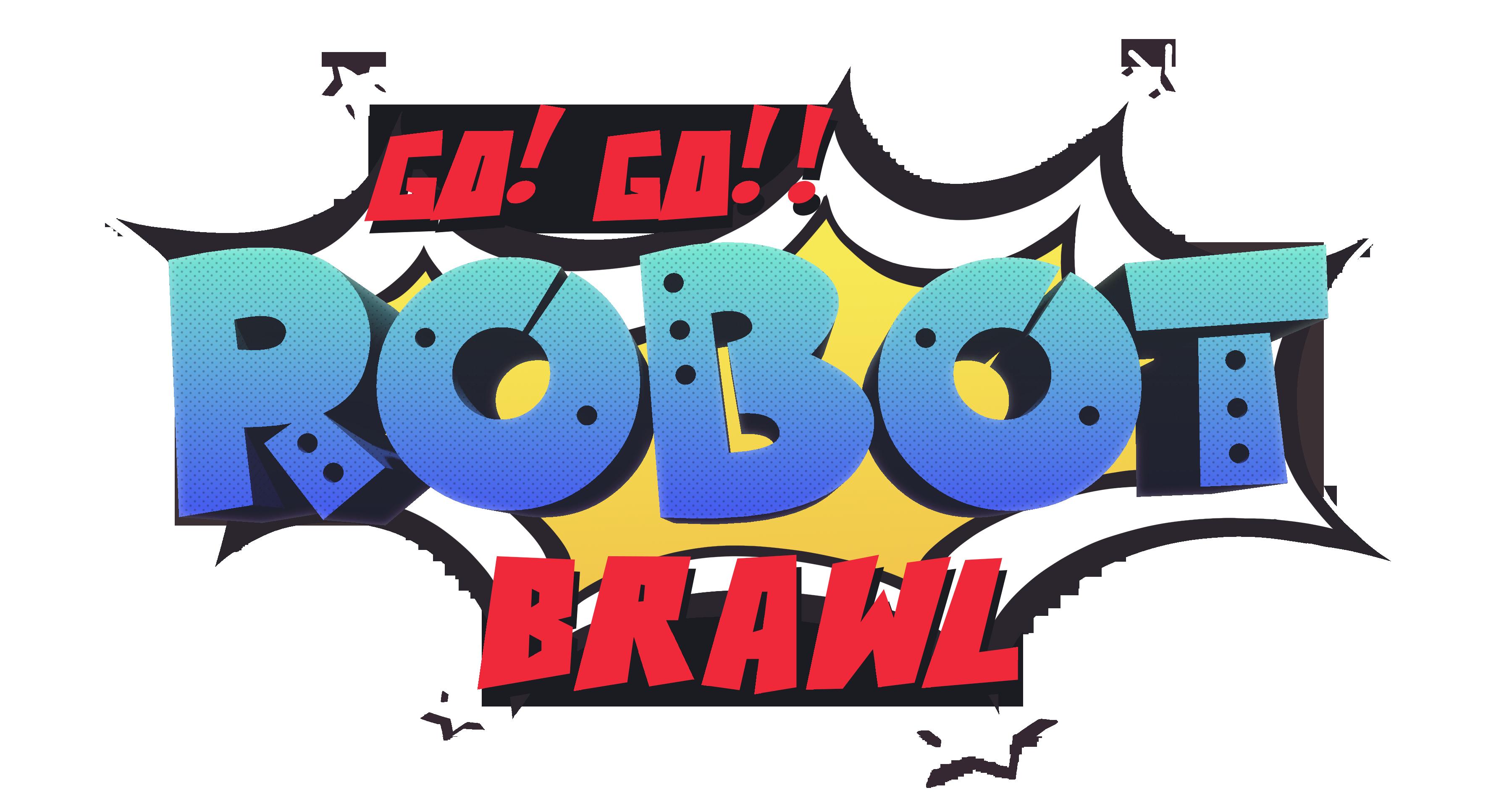 Go!Go!! Robot Brawl