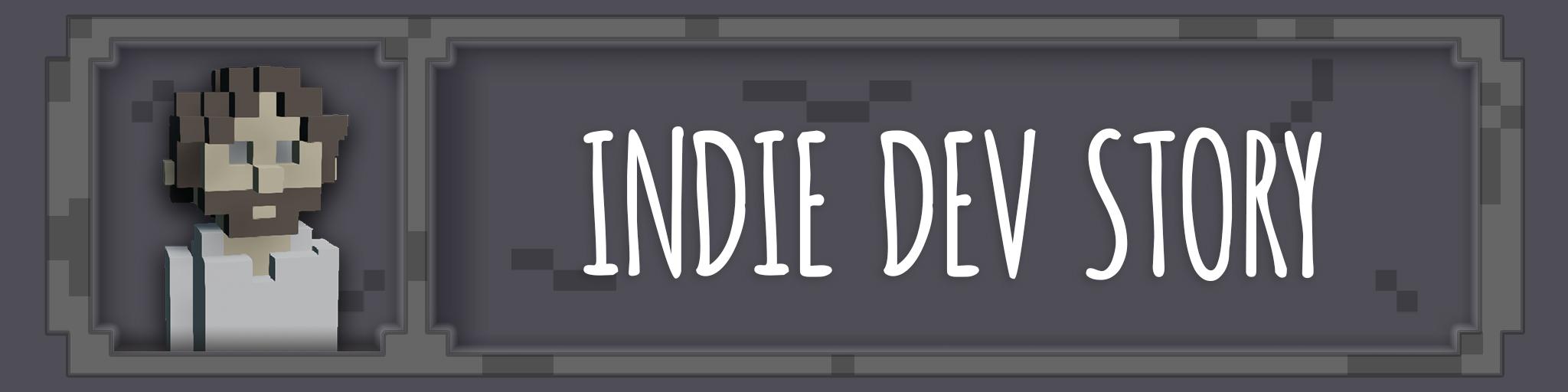 Indie Dev Story