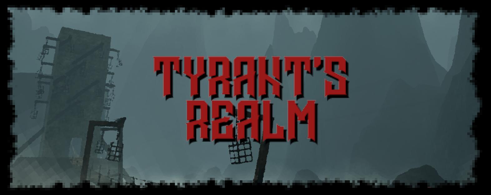 Tyrant's Realm