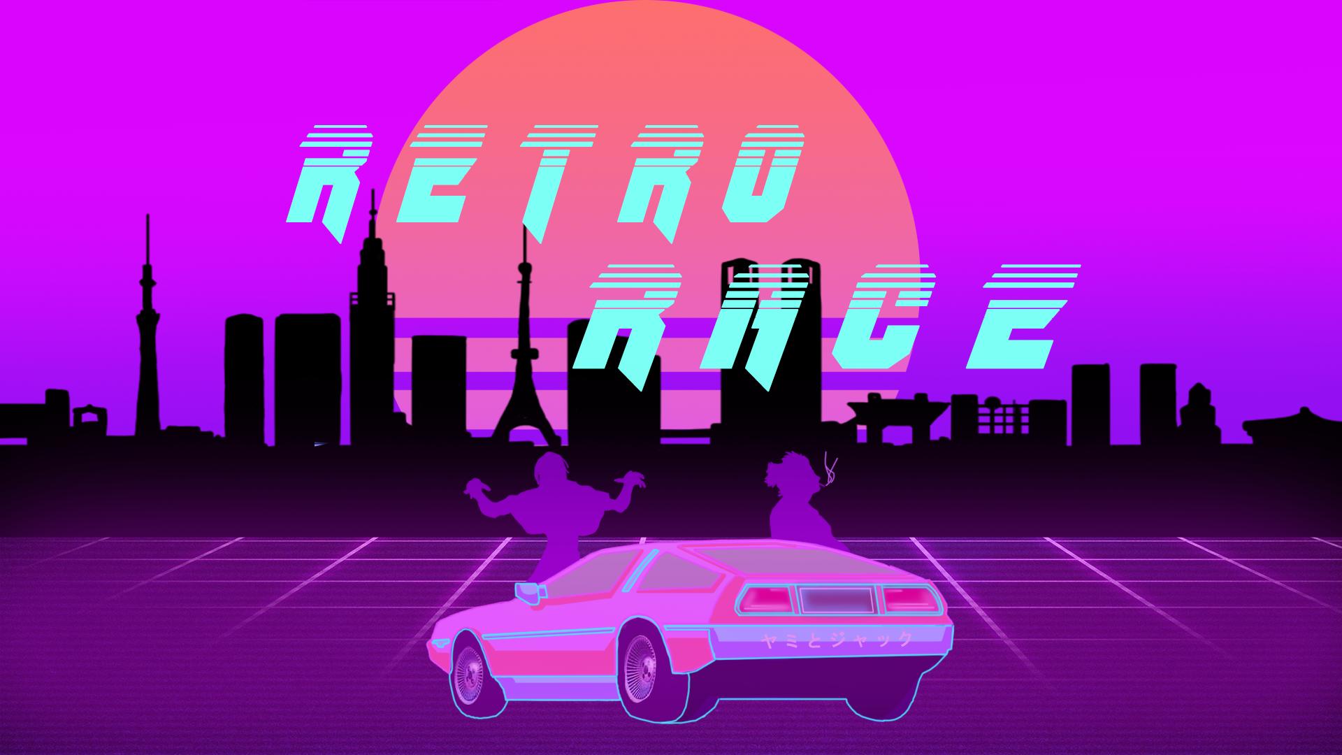 RetroRace