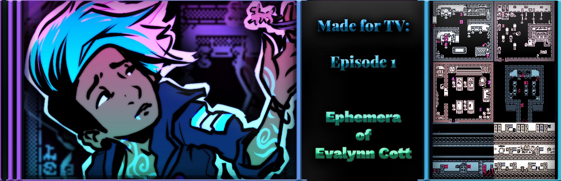 ephemera of evalynn cott