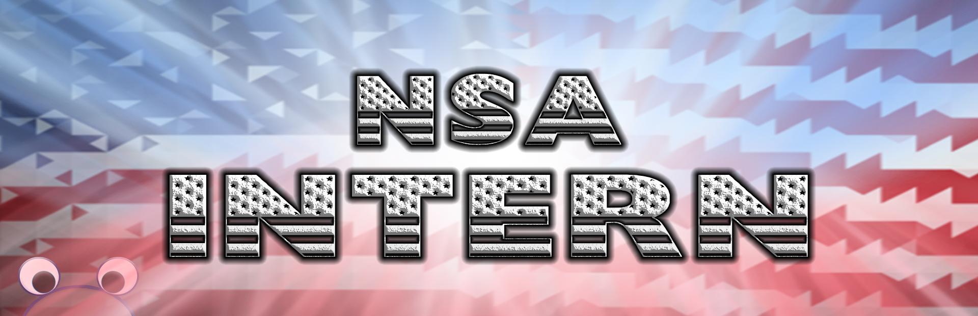 NSA Intern