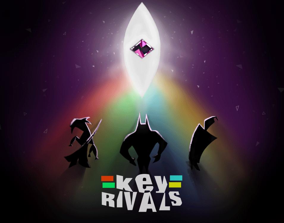 KeyRivals