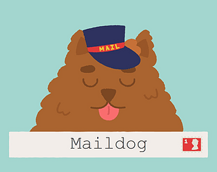 Maildog [Free] [Interactive Fiction]