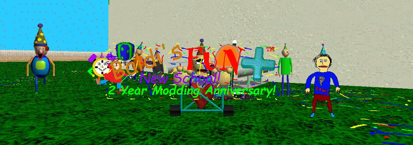 BFNS Plus™ Modding Anniversary Edition! (1.1)
