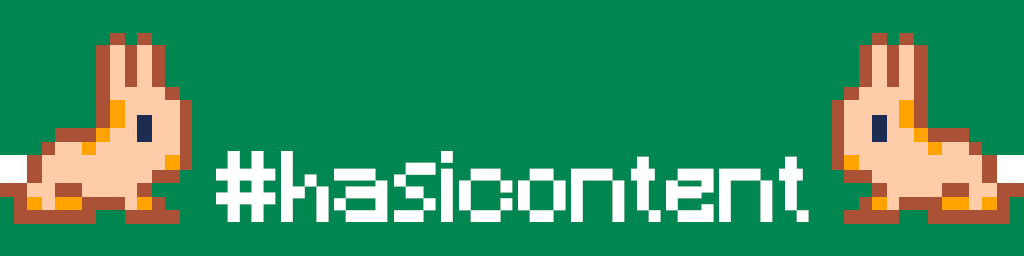 #hasicontent