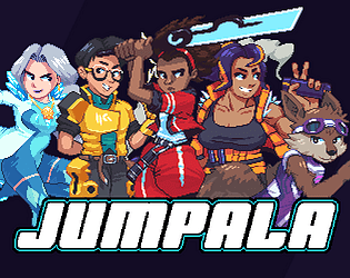 Jumpala Demo (Free) [Free] [Strategy] [Windows] [macOS] [Linux]