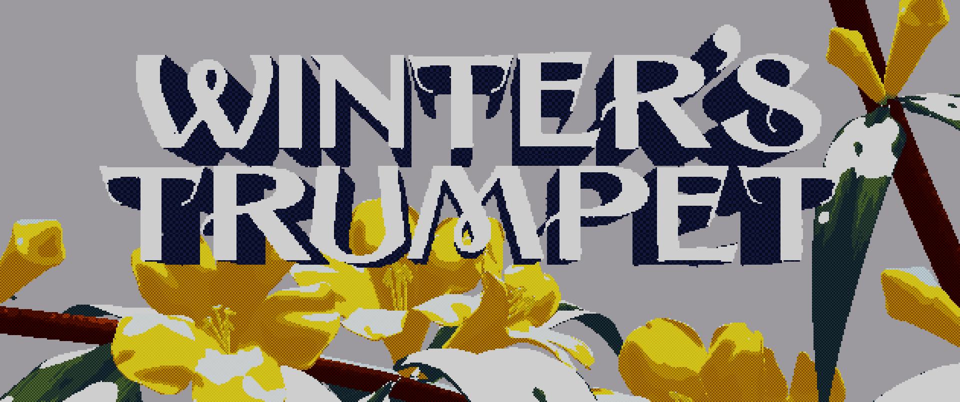 Winter's Trumpet