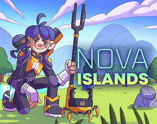 Nova Islands [Free] [Strategy] [Windows]