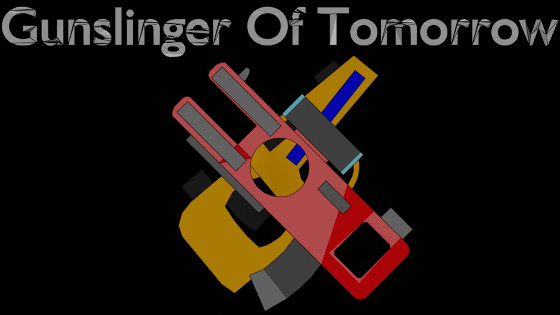 Gunslinger Of Tomorrow