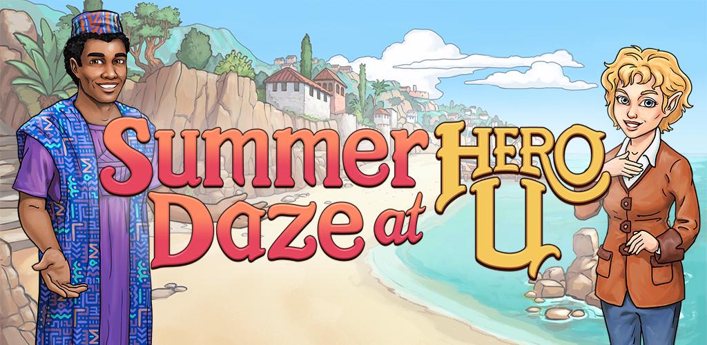 Summer Daze at Hero-U (Demo)