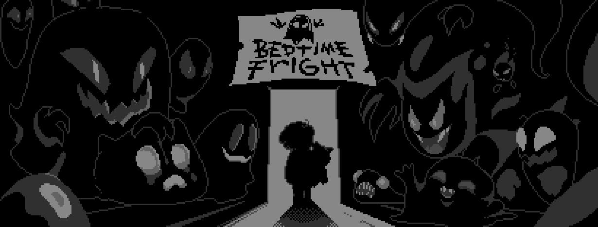 Bedtime Fright