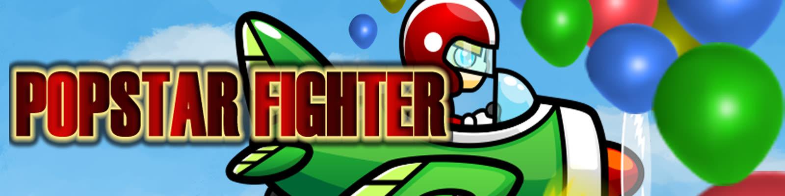 PopStar Fighter