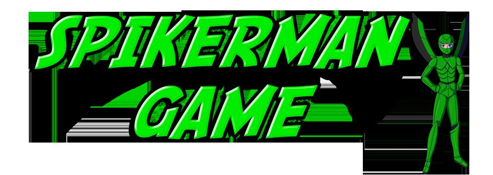 SpikerMan Game