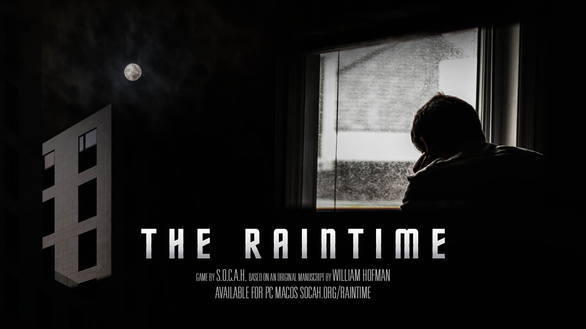 The Raintime
