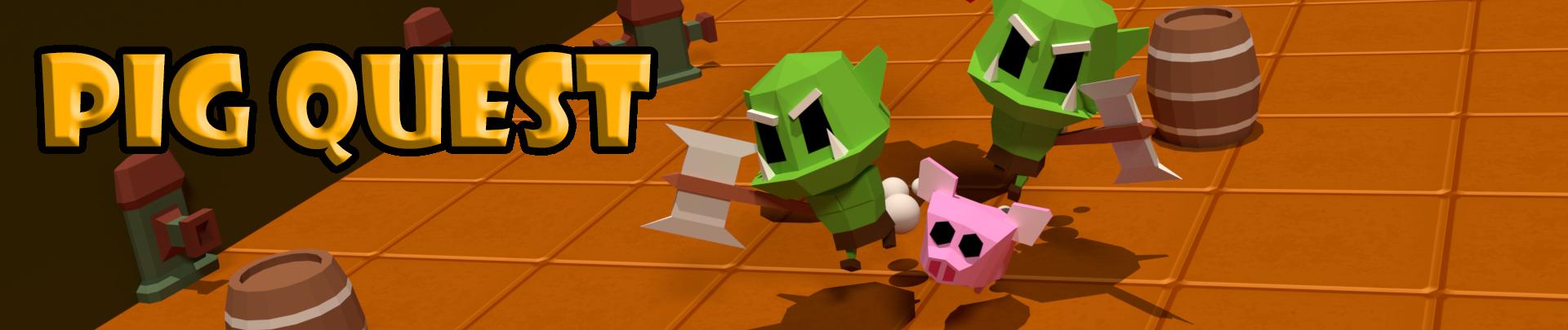Pig Quest