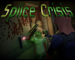 Splice Crisis: Threat Genesis [Free] [Shooter] [Windows] [macOS] [Linux]