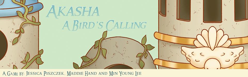 Akasha: A Bird's Calling