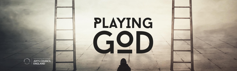 Playing God VR