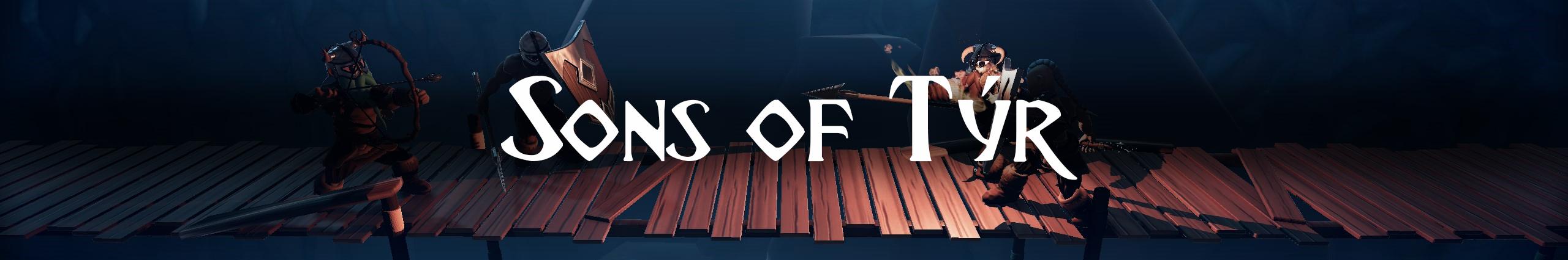 Sons of Týr