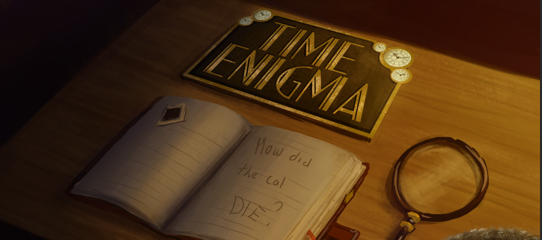 Time Enigma