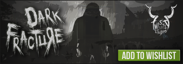 Dark Fracture - Add to your Steam wishlist!
