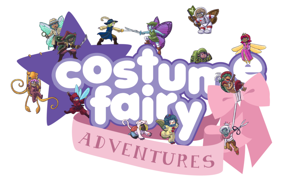 Costume Fairy Adventures