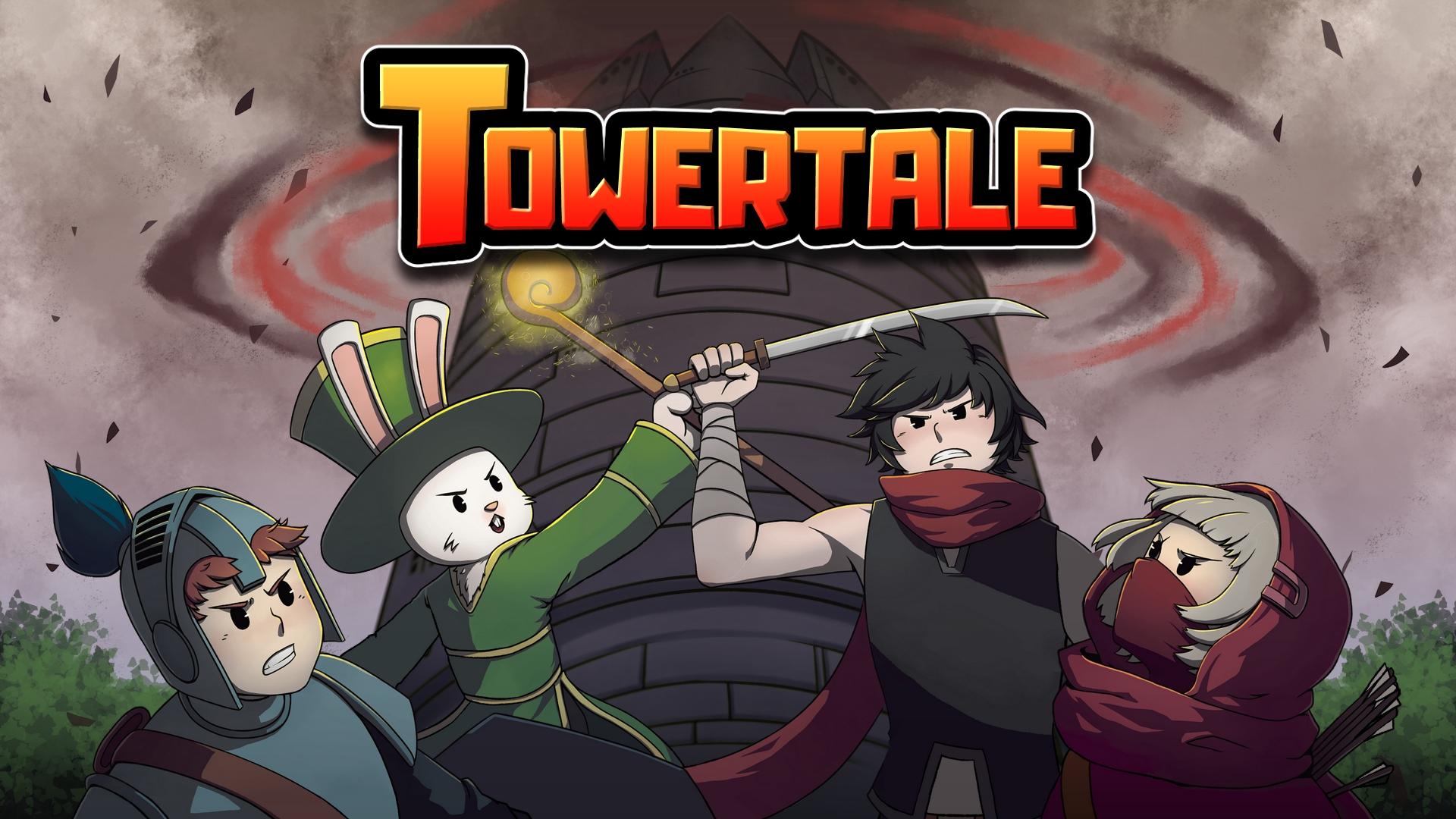 Towertale