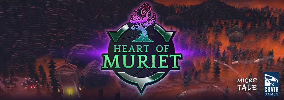 Heart of Muriet (Demo)