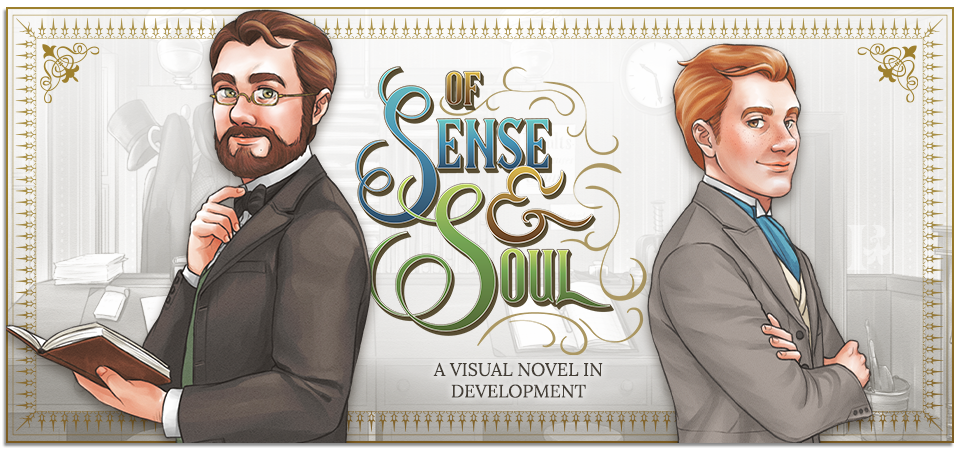 Of Sense and Soul [DEMO]