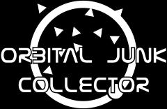 Orbital Junk Collector