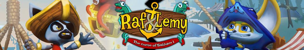 Raf & Lemy: The Curse of Sakham I