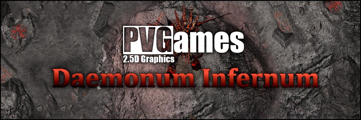 2.5D Monsters: Daemonum Inferum