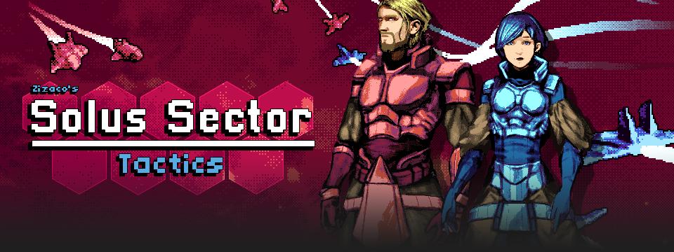 Solus Sector: Tactics