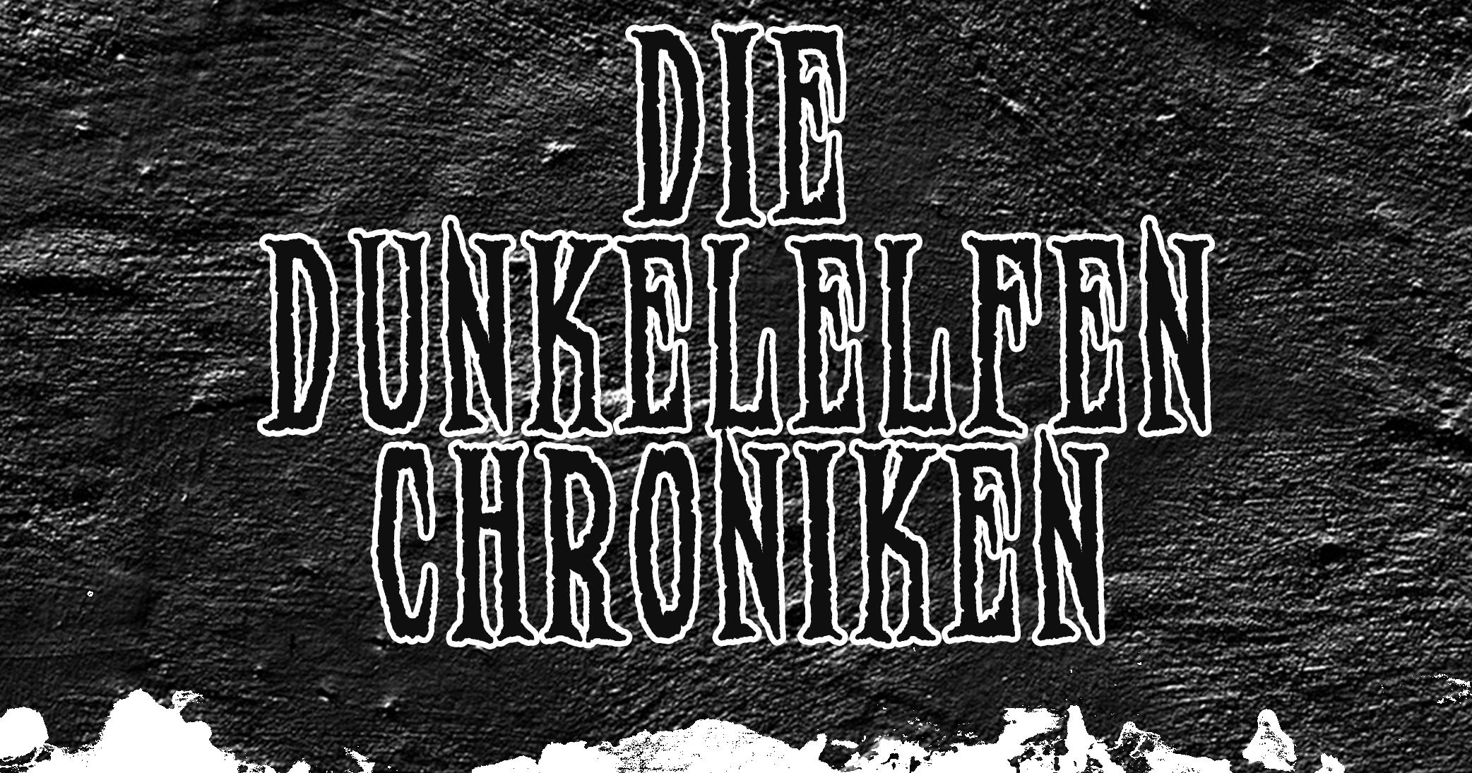Die Dunkelelfen Chroniken Vol 2: Shadows of the Dark City
