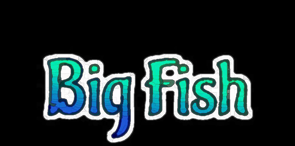 Big Fish - Demo