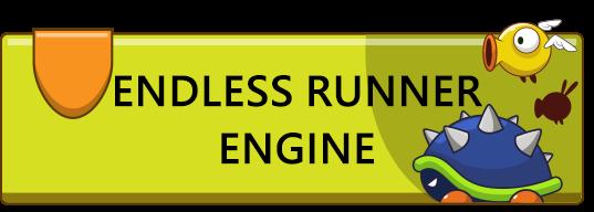 Endless Runner Engine