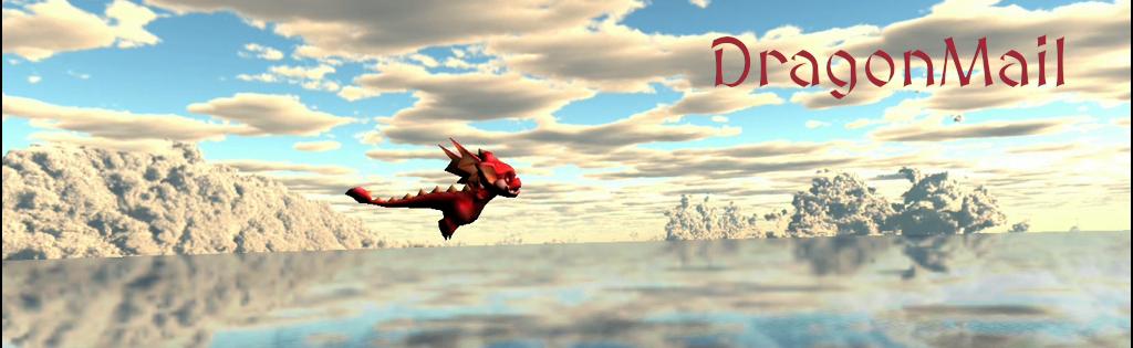 DragonMail