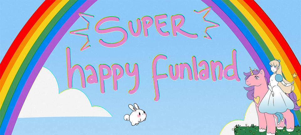 Super Happy Funland